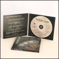 CD Rom Catalogue